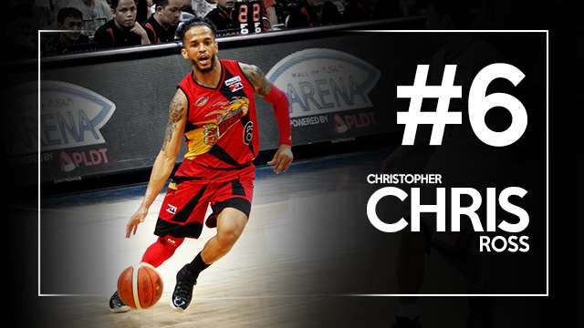 Chris Ross: From Dispensable Journeyman To Dependable All-Star
