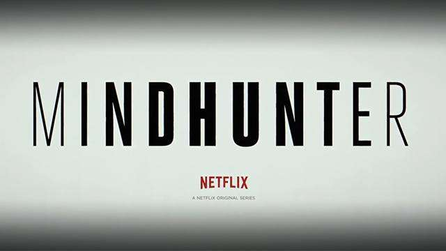 Netflix Launches Trailer For Serial Killer Series 'Mindhunter'