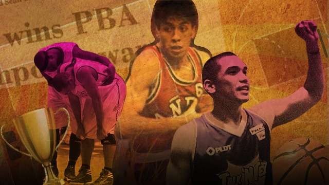 The 5 Most Memorable Finals Performances Of Injured PBA Stars