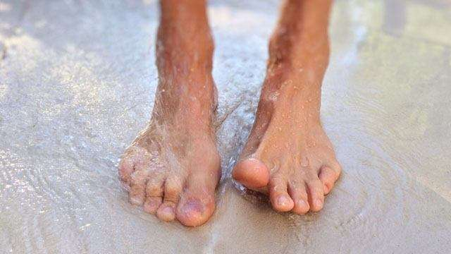 All Your Gross Foot Problems—Solved!