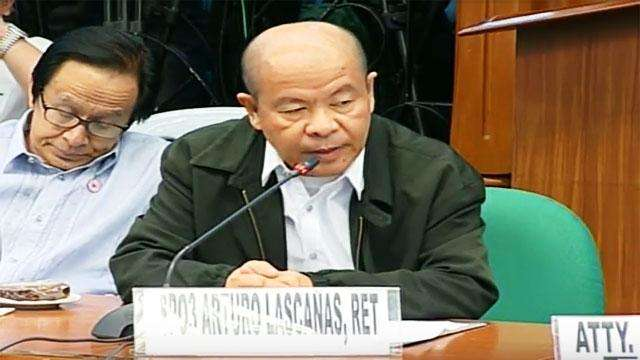 What Went Down At The Senate Hearing On The Alleged DDS Account