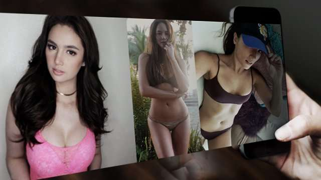 These Scorching Hot Photos Of FHM Mega-Babes Will Help You Start Your Week Right