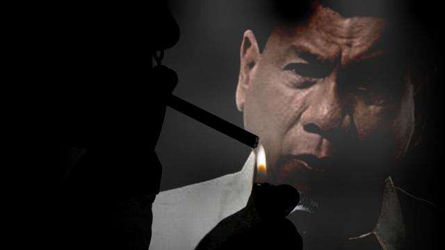 The Best Social Media Reactions To Duterte's Smoking Ban