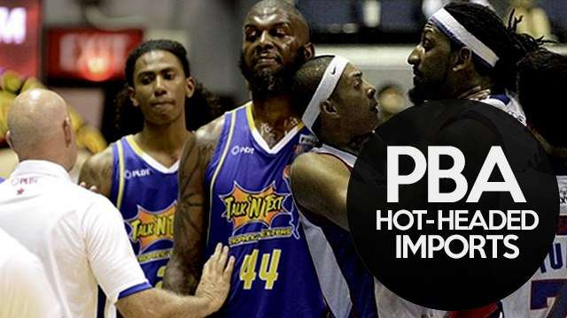 5 Times PBA Imports Went Nuts