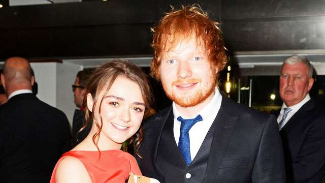 Who Is Ed Sheeran Going To Play In 'Game Of Thrones'?