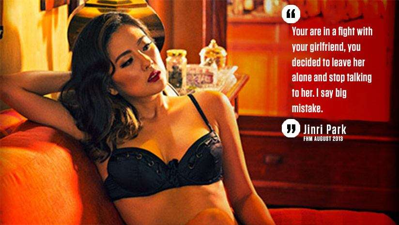 Videos of fhm dating tips