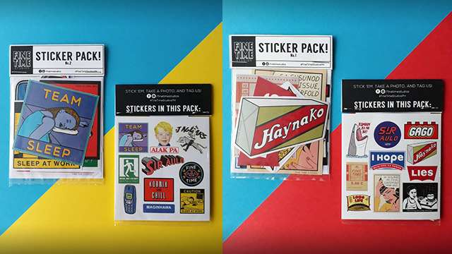 Start Reppin' These Local Sticker Brands