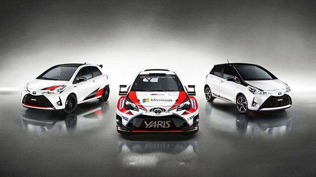 The Toyota Yaris GRMN Is Not Your Regular Hot Hatch