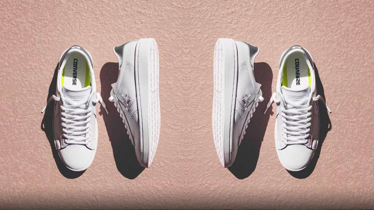 5 Snazzy Sneakers You Can Show Off This Summer
