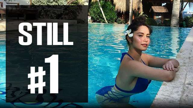 Jessy Mendiola Helps You Relax With Her Saucy IG Vacation Photos