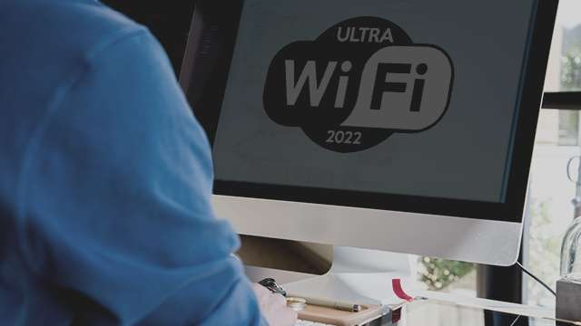 This Infrared Wi-Fi Tech Promises 100 Times Faster Internet