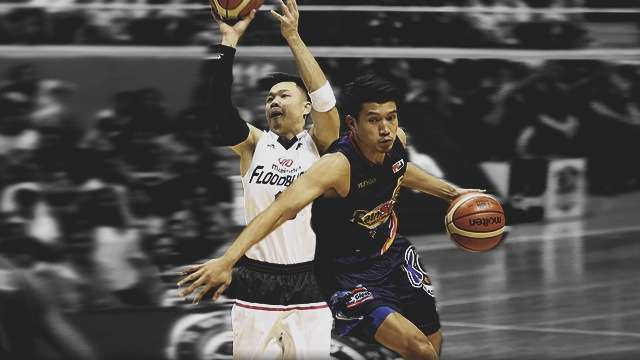 Vintage PBA Is Well And Alive, Thanks To James Yap And Gary David