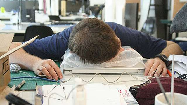 This Company Will Pay You To Sleep On The Job