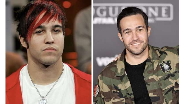 Here's What Your Favorite Emo Musicians From The 2000s Look Like Now