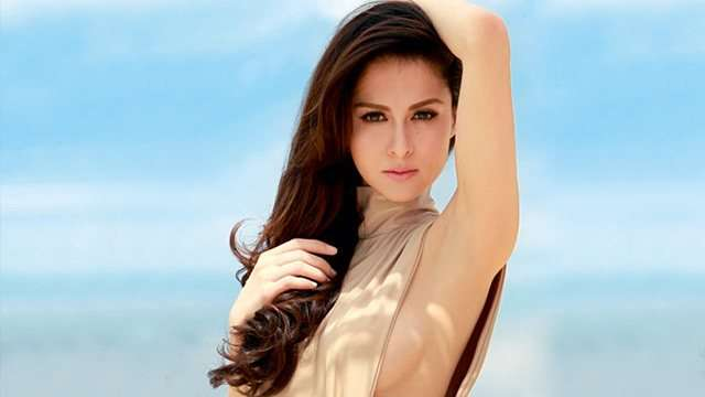 Bow Down To The Second Hottest Asian Woman In The World, Marian Rivera