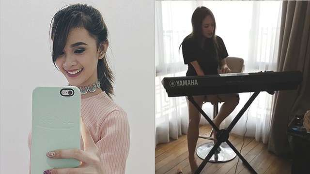 Chill To The Calming Musical Stylings of Ellen Adarna and Sammie Rimando