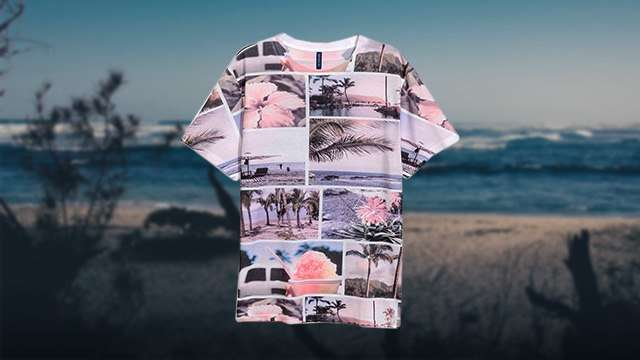 These 7 Graphic Tees Will See You Through Summer