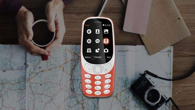 The Nokia 3310 Is Coming To The PH This Year