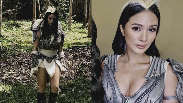 We Can't Wait To See Heart Evangelista Soar High As The New Alwina