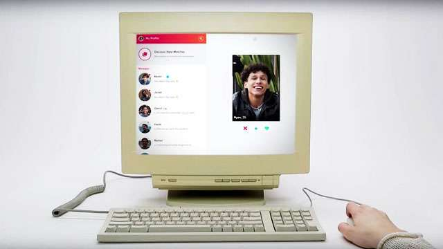 Can't Swipe On Mobile? There's Tinder Online For PC