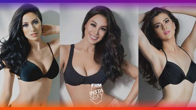 Bikini-Clad Binibining Pilipinas 2017 Candidates Are Here To Make Your Summer Even Hotter