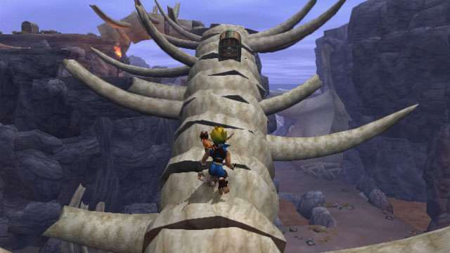 'Jak And Daxter' Games Are Coming To The PS4