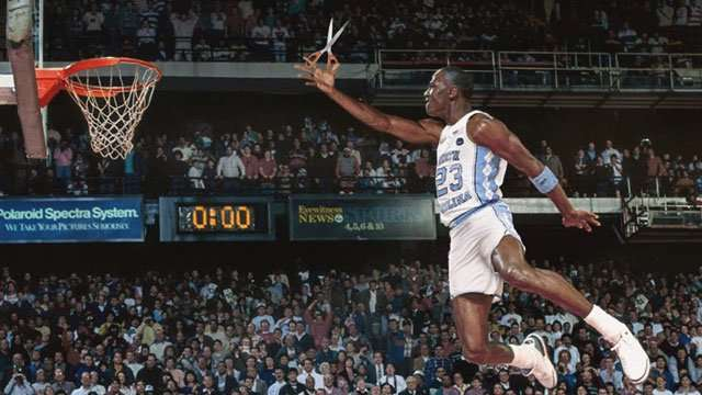 The Most Epic Reactions To That Thrilling UNC-Gonzaga Finals