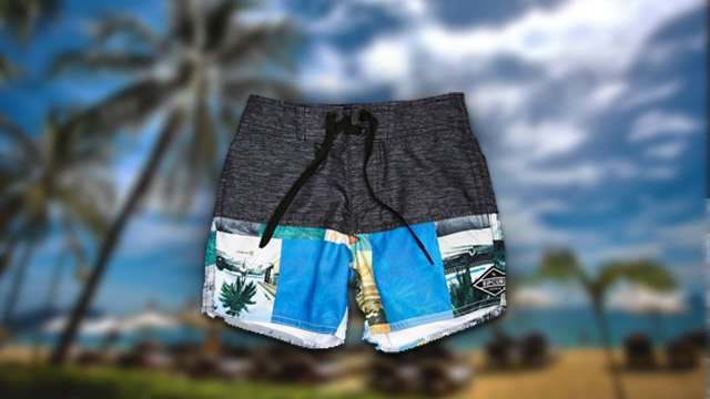 10 Stylish And Comfy Board Shorts For Your Next Beach Getaway
