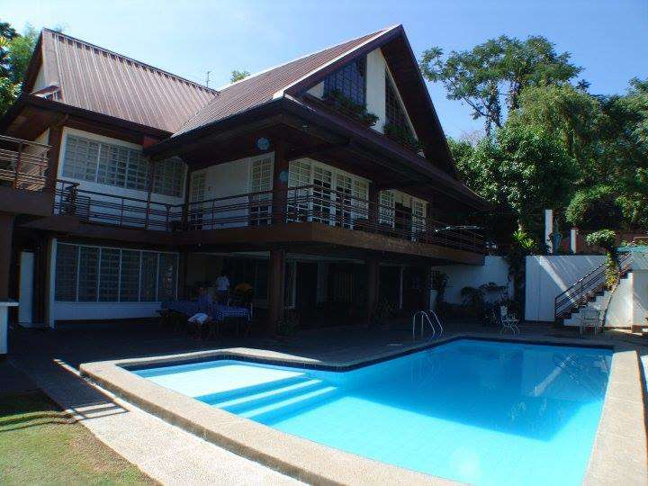 5 Private Resorts That You Can Rent In Antipolo For Less Than P10 000 Fhm Ph