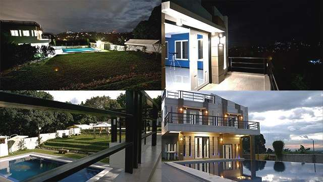 5 Private Resorts That You Can Rent In Antipolo For Less Than P10,000