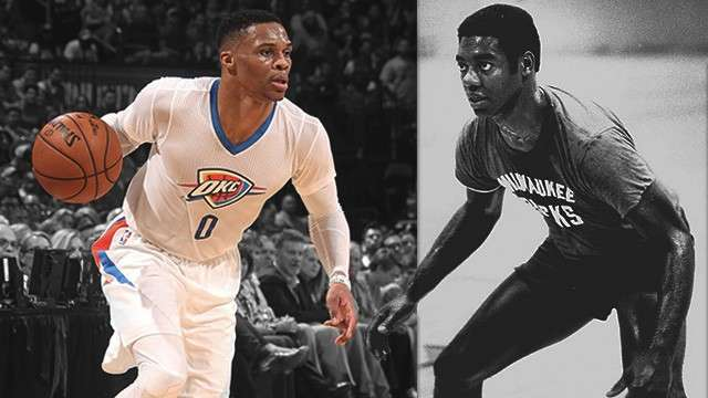 Westbrook Ties Robertson For Most Triple-Doubles In A Season