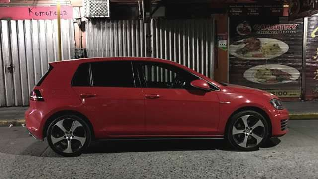 The Volkswagen Golf GTI Is This Generation's Civic Type R