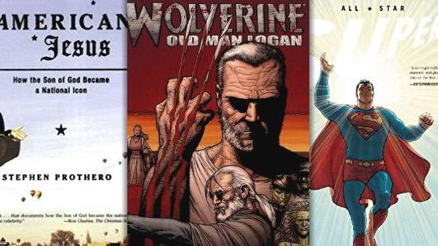 5 Comic Books To Rejuvenate Your Spirit This Holy Week