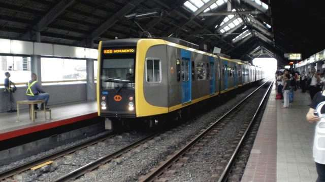 The LRT, MRT, And PNR Will Be Closed This Holy Week