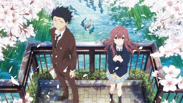 What's Up With The Japanese Anime Hit 'A Silent Voice'?