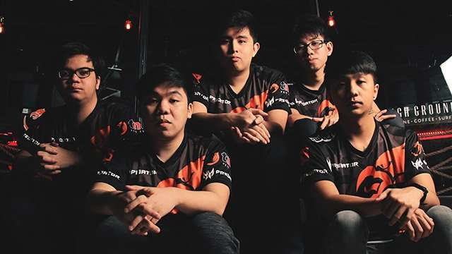 The Rise Of TNC Pro Team, Our Homegrown E-Sports Powerhouse