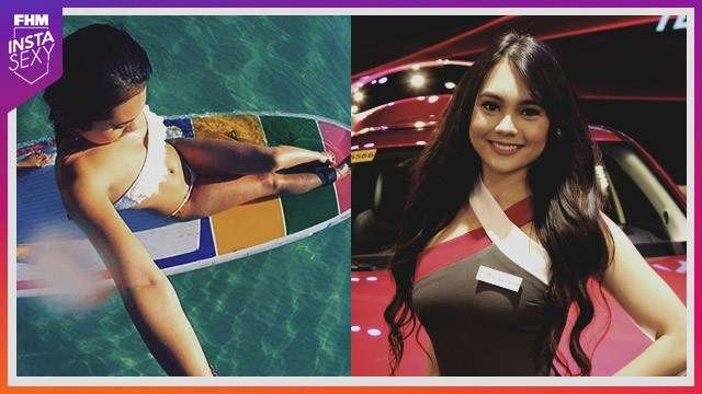 Meet The Uber-Stunning Michelle Arceo, First Ever 'Miss Wow! Gandang Filipina' Winner