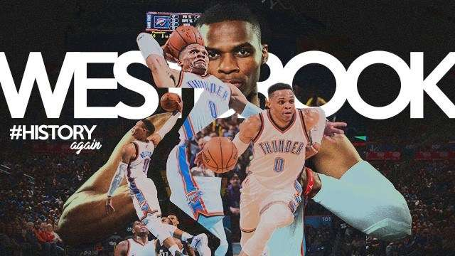 After Historic Triple-Double, It's Hard To Deny Russell Westbrook Of MVP Award