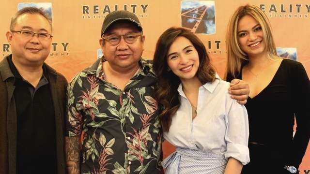 Is Jennylyn Mercado The New Darna?