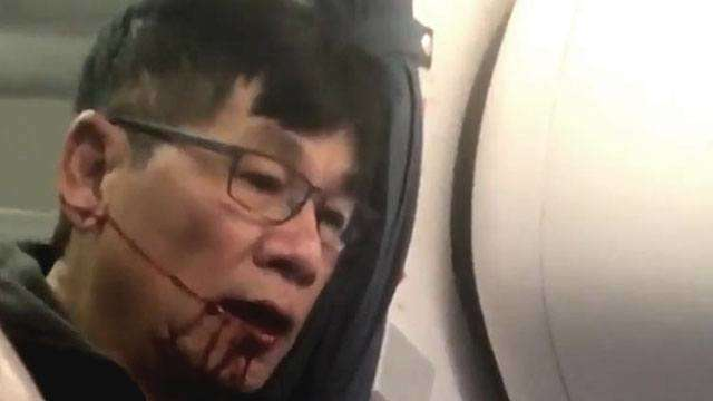 Petition Asking United Airlines CEO To Resign Gains Ground
