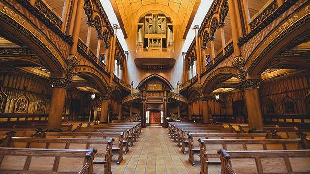 Your Metro Manila Visita Iglesia And Roadtrip Itinerary