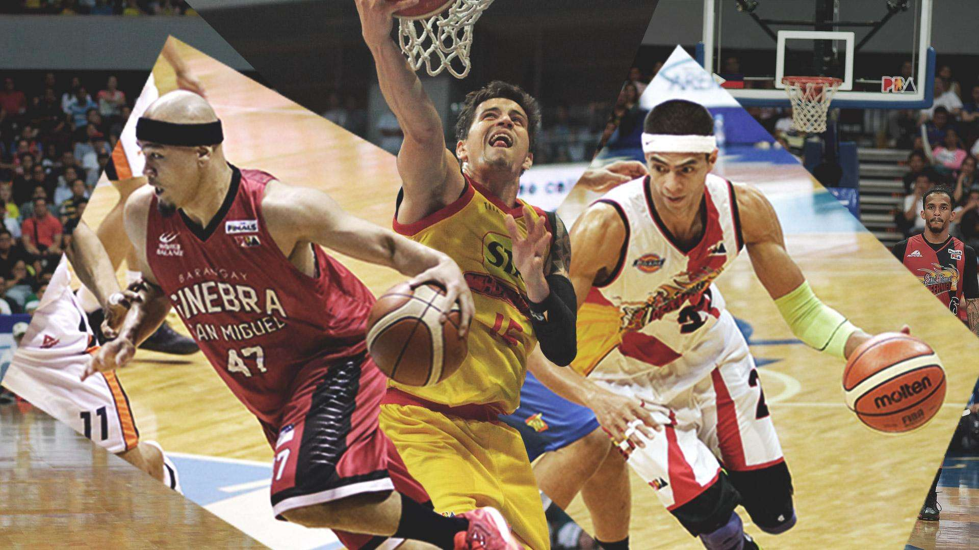 How Our Favorite PBA 'Senior Citizens' Defy The Ravages Of Time