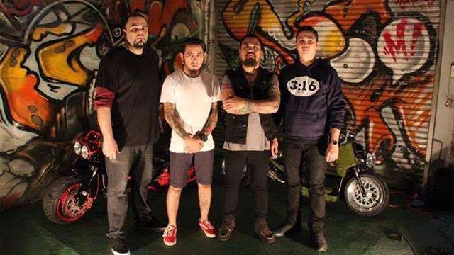 Let Pinoy Christian Metal Band REBORN Help You See The Light