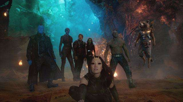 'Guardians Of The Galaxy Vol. 3' Gets Green Light