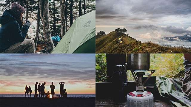 20 Camping Essentials For Your Summer Trip Outdoors