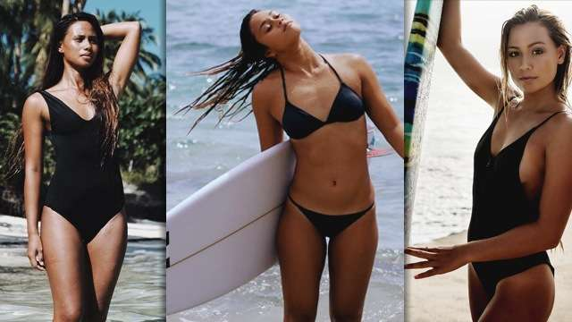 These Filipina Surfers Make Riding Waves Look Oh So Good