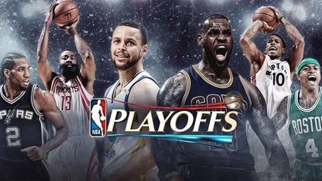 What We've Learned So Far From The 2017 NBA Playoffs