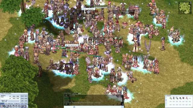 Philippine Ragnarok Online Relaunches Next Month