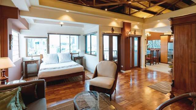 10 Inexpensive AirBNBs Around Metro Manila For A Staycation With Your Woman