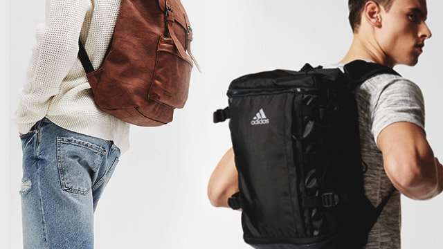 10 Practical And Stylish Backpacks For Your Next Weekend Trip
